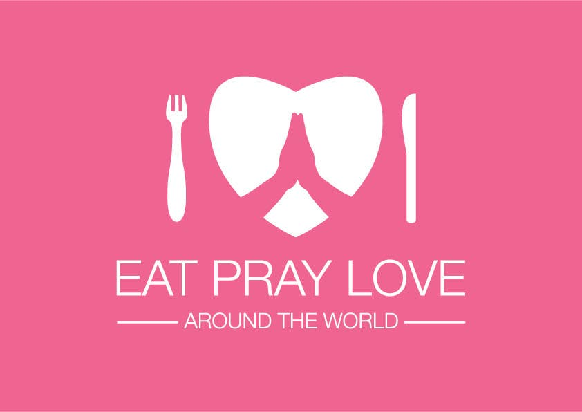 Proposition n°27 du concours Eat Pray Love around the world