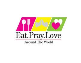 #20 para Eat Pray Love around the world por watzinglee