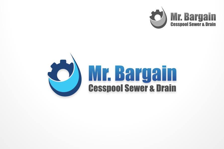 Contest Entry #                                        84                                      for                                         Design Company Logo for Cesspool Company