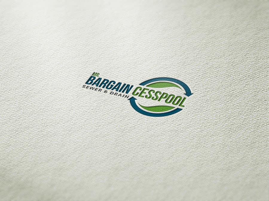 Contest Entry #                                        42                                      for                                         Design Company Logo for Cesspool Company