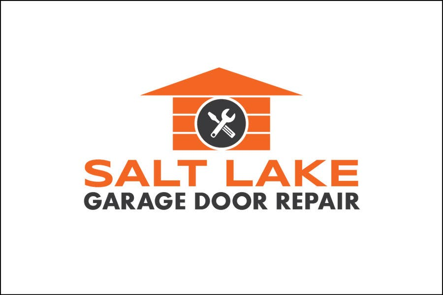 Entry 23 By Iakabir For Design A Logo For A Garage Door Repair Company Freelancer