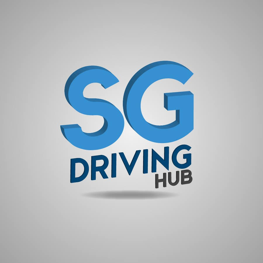 Inscrição nº 92 do Concurso para Design a Logo for SGDRIVINGHUB