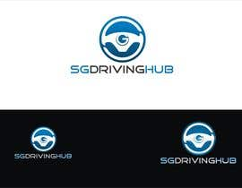 #88 for Design a Logo for SGDRIVINGHUB by saliyachaminda