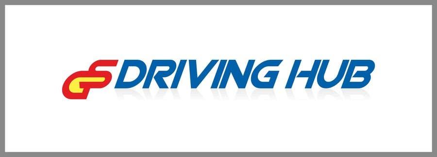 Inscrição nº 70 do Concurso para Design a Logo for SGDRIVINGHUB