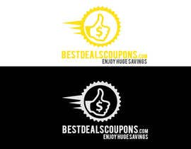 #31 untuk Design a Logo for a website oleh anudeep09