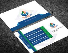 Garden Design Business Cards design a letterhead and business cards for a . trading