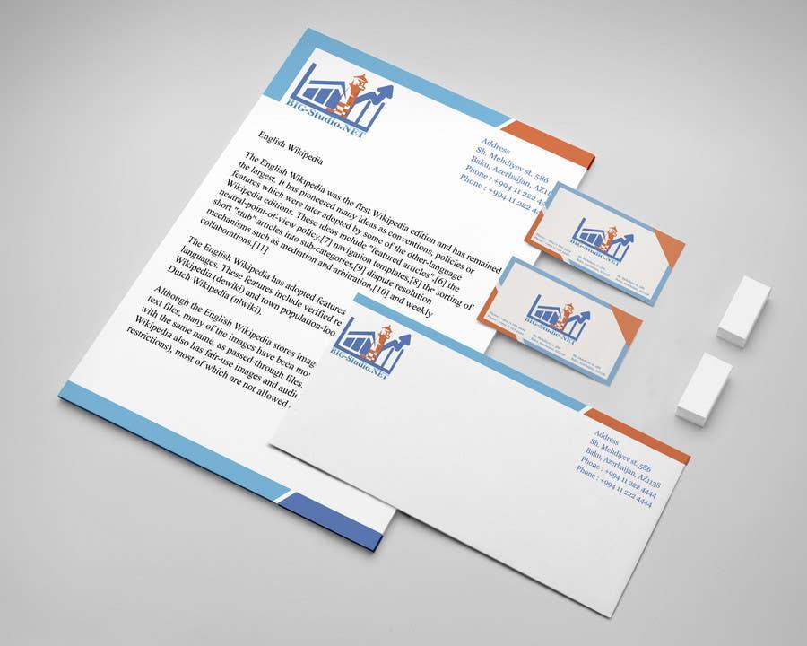 Entry 11 By Dasdesigner For I Need Brandbook For Site Httpbig