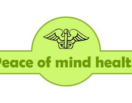 "nº 96 pour Design a Logo for my company ""Peace of Mind Health"" par Jocas"