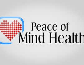 "nº 47 pour Design a Logo for my company ""Peace of Mind Health"" par prihoddesign"