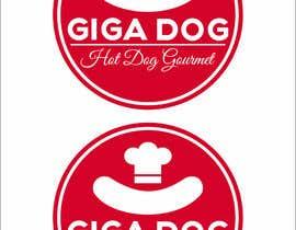#34 para Giga Dog - Hot Dog Gourmet por jrtakami