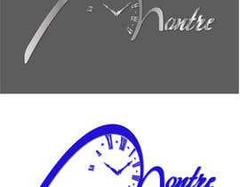 nº 35 pour Logo for /  pour montre.ca par sousspub