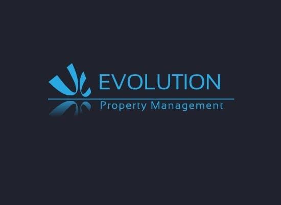 Конкурсная заявка №200 для Logo Design for evolution property management
