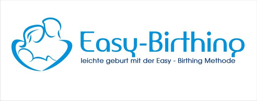Bài tham dự cuộc thi #6 cho Design a Logo for Easy-Birthing (.de)