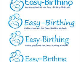 #15 para Design a Logo for Easy-Birthing (.de) por Phillips1