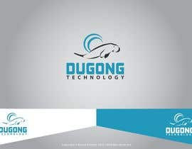 #68 for Design a Logo for Dugong Technology by mariusfechete