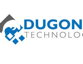 nº 23 pour Design a Logo for Dugong Technology par LucianCreative
