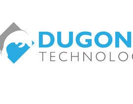 #40 for Design a Logo for Dugong Technology by LucianCreative