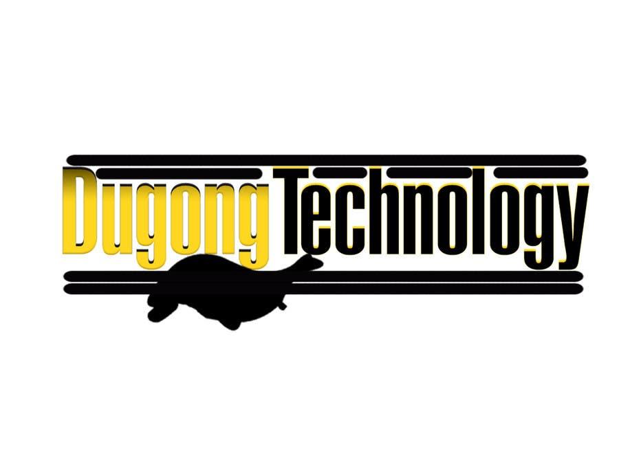 Bài tham dự cuộc thi #                                        11                                      cho                                         Design a Logo for Dugong Technology