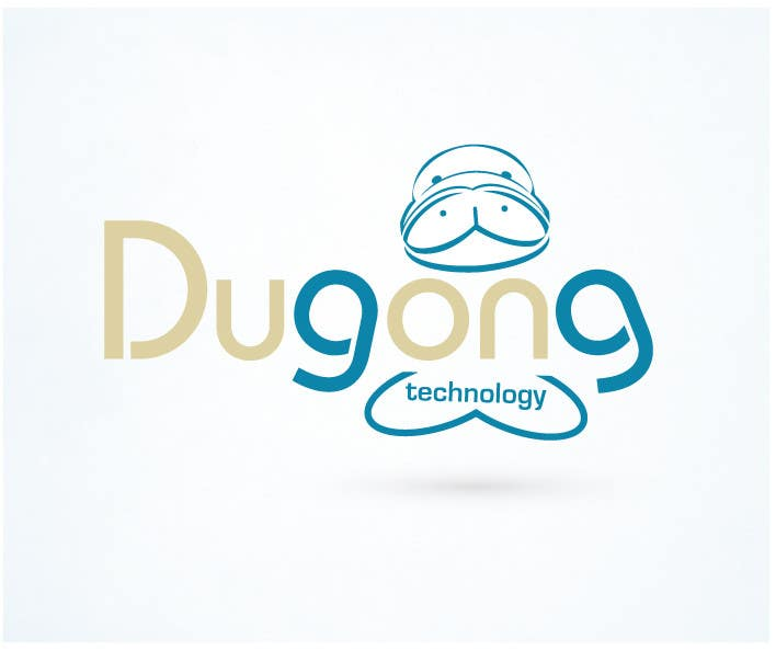 #32 for Design a Logo for Dugong Technology by wavyline