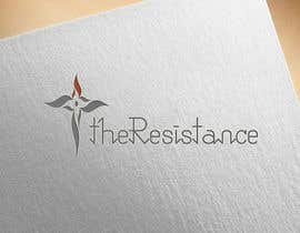 """nº 47 pour Design a Logo """"The Resistance"""" par Jawad121"""