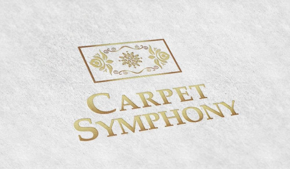 #46 for Design a Logo for a carpet shop by weblocker