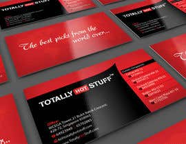 #2 para Design a business card por midget