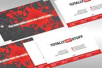 Contest Entry #32 for Design a business card