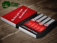 Graphic Design Inscrição do Concurso Nº20 para Design a business card