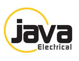 #356 untuk Logo Design for Java Electrical Services Pty Ltd oleh ulogo