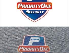 #110 untuk Design a Logo for Priority one security. oleh abd786vw