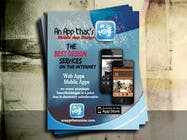 Flyer Design Contest Entry #19 for Design a Flyer for Mobile App and Website Developer