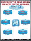 Graphic Design Contest Entry #4 for Design a Flyer for Mobile App and Website Developer