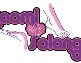 #1 untuk Ontwerp een Logo for Naomi oleh martnavia