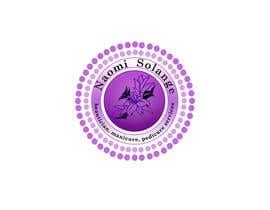#20 untuk Ontwerp een Logo for Naomi oleh sonisavi25