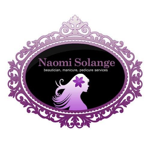 Inscrição nº 42 do Concurso para Ontwerp een Logo for Naomi