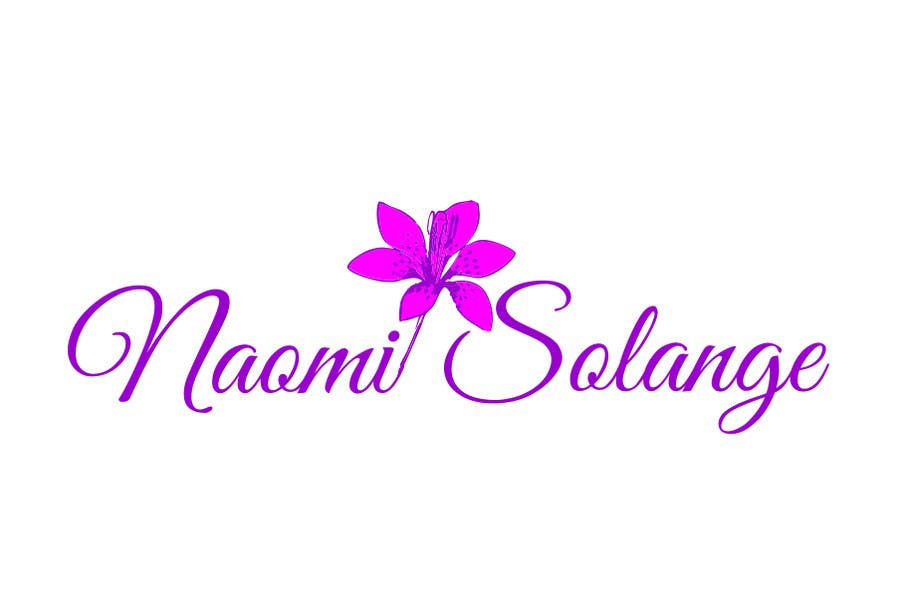 Inscrição nº 17 do Concurso para Ontwerp een Logo for Naomi