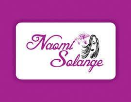 #32 for Ontwerp een Logo for Naomi af ajdezignz