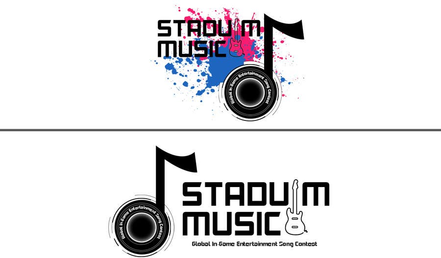 #3 for Logo for Sports and Music Contest Needed by emocore07