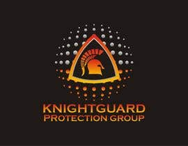 nº 53 pour Design a Logo for Knightguard Protection Group par noelniel99
