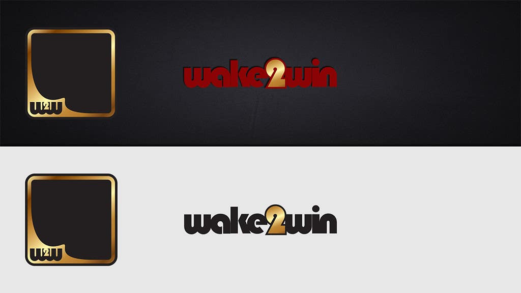 #26 for Design a Logo and an icon frame for a Game Company by IIDoberManII