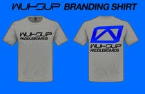 Graphic Design Entri Peraduan #44 for Design a T-Shirt for WUHSUP