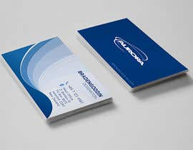 #45 cho Design a letterhead, email footer, and business card bởi joshilano