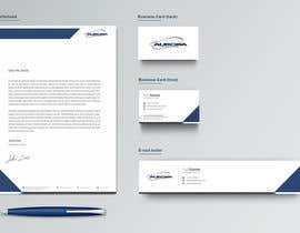 #93 cho Design a letterhead, email footer, and business card bởi pedrobernardi