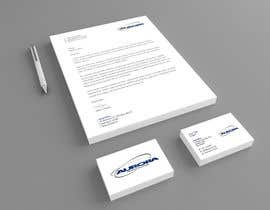 #178 cho Design a letterhead, email footer, and business card bởi ikbd