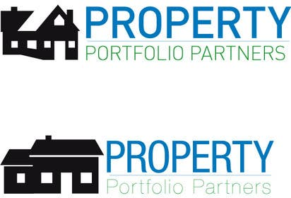 #12 para Logo Design for Property Portfolio Partners por neriomones