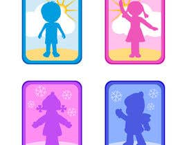 #4 for Design web-site buttons for category page af nole1