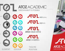 #350 para Design a Logo for A to Z Group por mikhailduong
