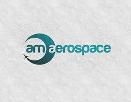 #126 para Design a Logo for Aerospace Supplies Company por niccroadniccroad