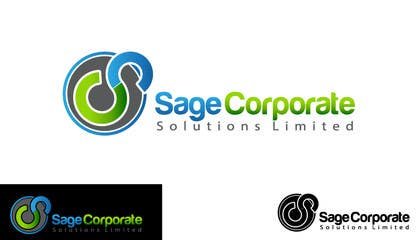 #70 for Design a Logo for Sage Corporate Solutions Limited by hemanthalaksiri