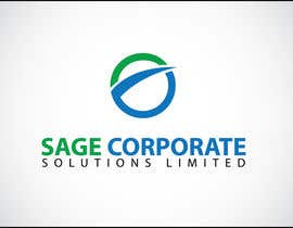 nº 85 pour Design a Logo for Sage Corporate Solutions Limited par supunchinthaka07